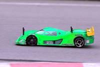 Toyota GT-One #XrayX10-JGR1 - RC MCC Brno