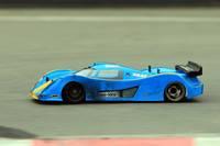 Toyota GT-One #XrayX10L-15-MJ1 (Xray) - RC MCC Brno