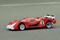 Toyota GT-One #VBCLightning10-JS1 (VBC) - RCArena.sk
