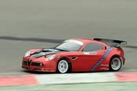 Alfa Romeo 8C (Serpent)
