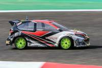 Ford Fiesta #LCRacing (LC Racing) - Team Jurča