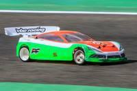 Ferrari F599X #Roche-RK1 (Roche) - Arena12