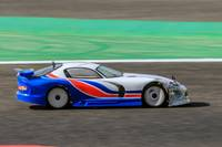 Chrysler Viper GTS #Xray (Xray) - RC ValMez Racing