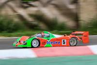 Mazda MXR-01 #Corally10SLCZ-17 (Corally) - Racing Sports Cars