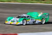 Toyota GT-One #XrayX10L-FR1 (Xray) - Tora Team Šenov