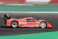 Porsche 911 GT1-98 #XrayX10-TR2 (Xray) - Tora Team Šenov