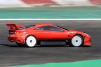 Toyota Celica #TeamcracingTR10 (TeamCracing) - RORO