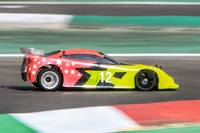 Ferrari F599X #XrayX10L-DUr1 (Xray) - RC MCC Brno