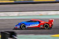 Ford GT LM GTE #Haudy03C (Haudy) - Haudy Team Ostrava