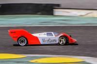 Porsche 956 Turbo #AssoRC10R5-IKa1 (Asso) - Ivo Kavánek