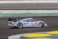 Porsche 911 GT1-98 #XrayX10L-LV1 (Xray) - RC MCC Brno