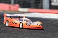 Porsche 911 GT1-98 #CRCGenX10SE-MA2 (CRC) - Modelklub Svitavy