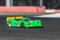 Toyota GT-One #XrayX10-JGR1 (Xray) - RC MCC Brno