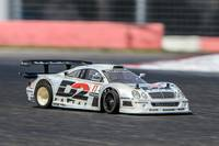 Mercedes-Benz CLK GTR #XrayX10-MP1 (Xray) - RC Zlín