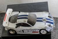 Alfa Romeo 8C #Corally10SLCZ-02 (Corally) - Team Corally CZ