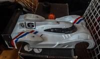 Norma M30 #Cervenka03 (Cervenka) - Autolaros Speed