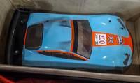 Aston Martin DBR9 (Xray) - Auto RC Trnava