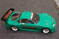 Toyota Supra GT