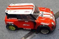 Mini Cooper #LCRacing (LC Racing) - Team Jurča