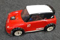 Mini Cooper #LCRacing (LC Racing) - RC Team Rychvald