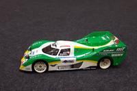Toyota GT-One #XrayX10L (Xray) - Tora Team Šenov