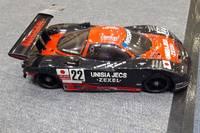Nissan R390 #Schumacher (Schumacher) - Tora Team Šenov