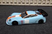 Aston Martin DBR9 #XrayX10L (Xray) - RCArena.sk