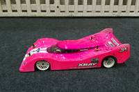 Nissan P35 #XrayX10L (Xray) - RC MCC Brno